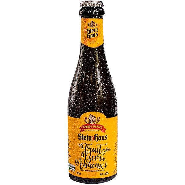 Cerveja Fruit Beer 375 ml