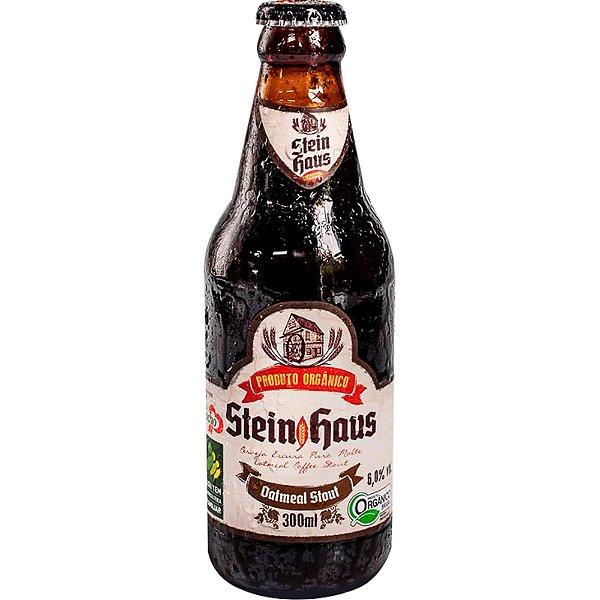 Cerveja Oatmeal Coffe Stout 300ml