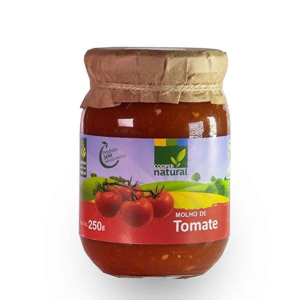 Molho de Tomate 250g