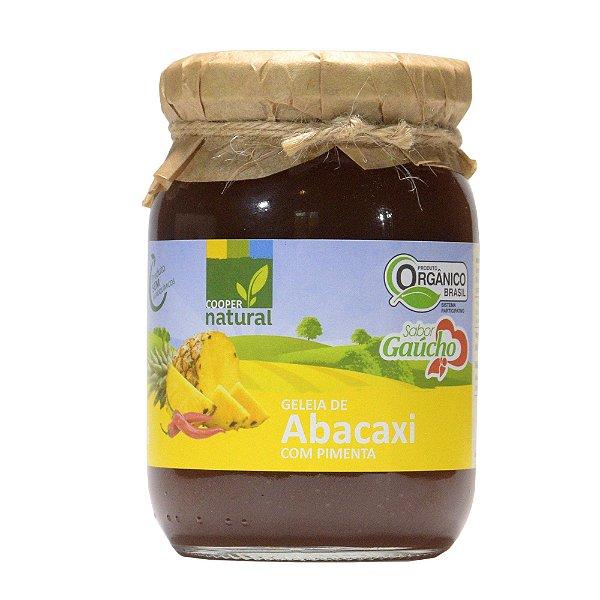 Geleia de Abacaxi com Pimenta 300g