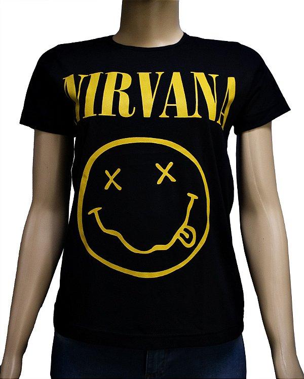 Nirvana  - Feminina