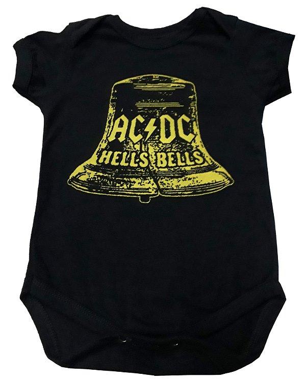 Body Ac/dc - Hells Bells