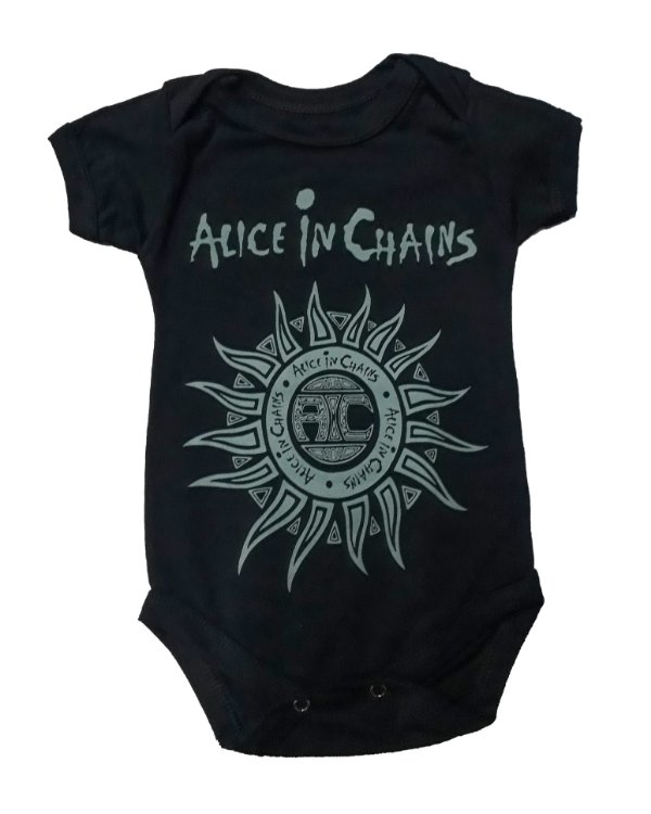 Body Alice in Chains