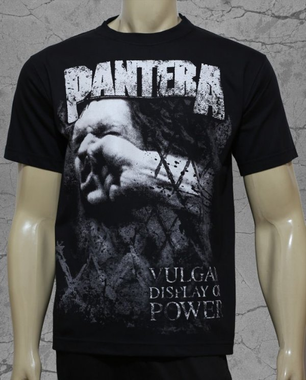 Pantera  - Vulgar Display of Power 2