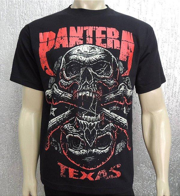 Pantera  - Cowboys from Hell Texas