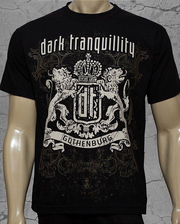 Dark Tranquillity - Gothenburg