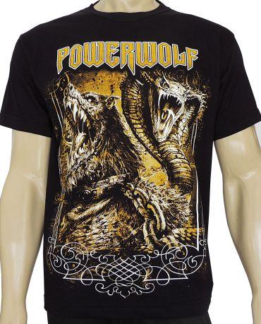 Powerwolf - Modelo 2