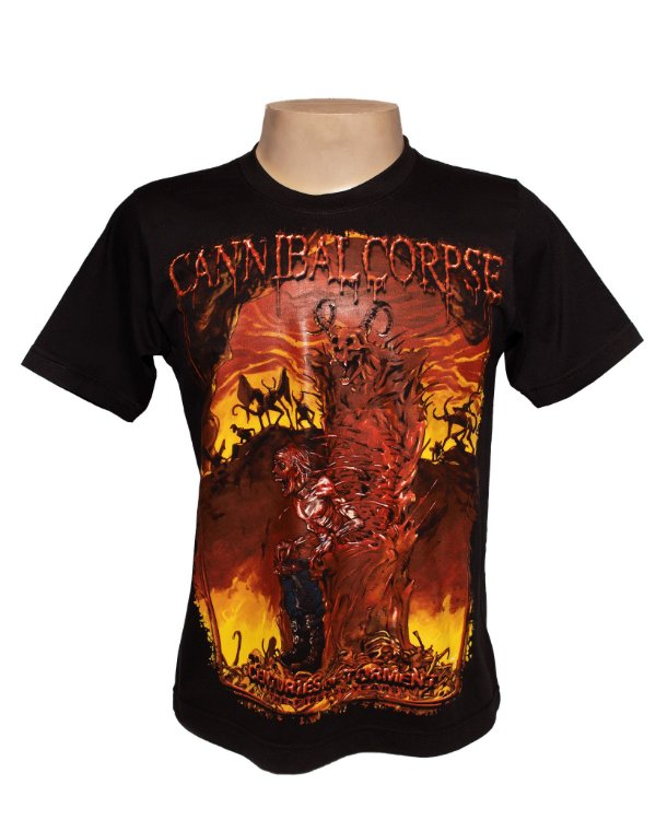 Cannibal Corpse - The First 20 Years