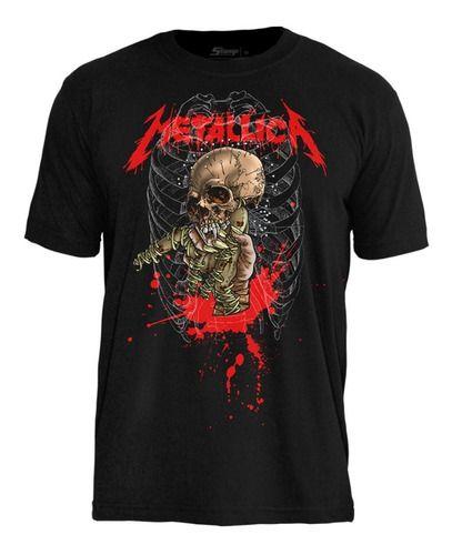 Metallica - Alien