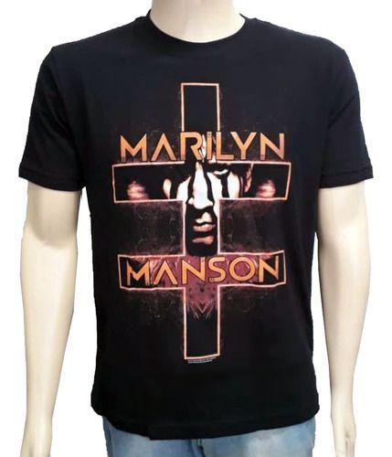Marilyn Manson Cruz