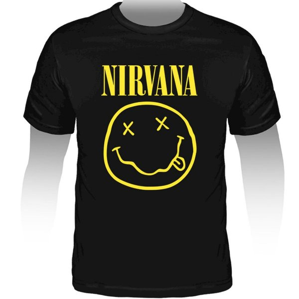 Nirvana - Smile