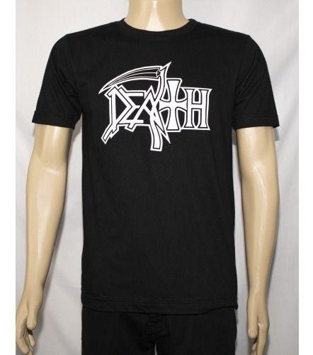 Death - Logo