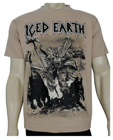 Iced Earth (malha bege)