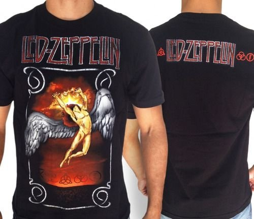 Led Zeppelin Icaro