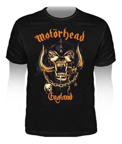 Motorhead - England II