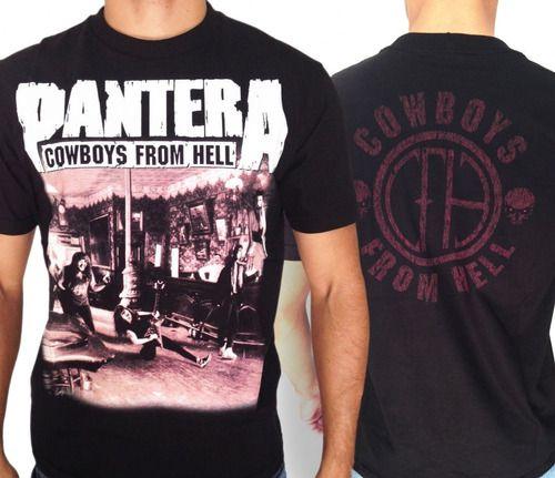 Pantera - Cowboys From Hell