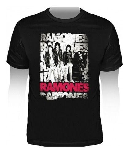 Ramones - Logo/banda