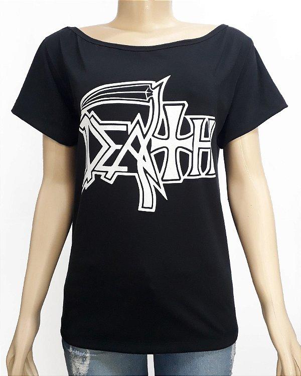 Death Canoa - Logo