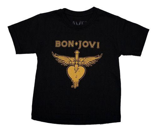 Bon Jovi - Infantil