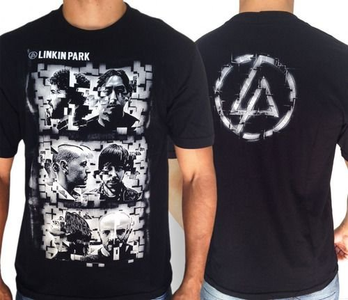 Linkin Park - Banda