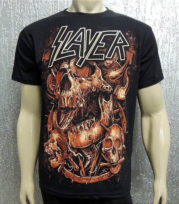 Slayer - Modelo 03