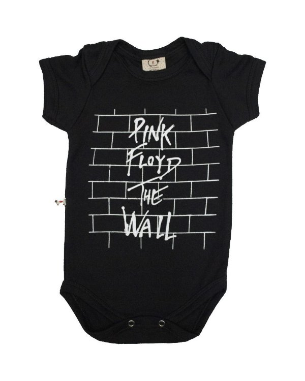 Body Pink Floyd - The Wall