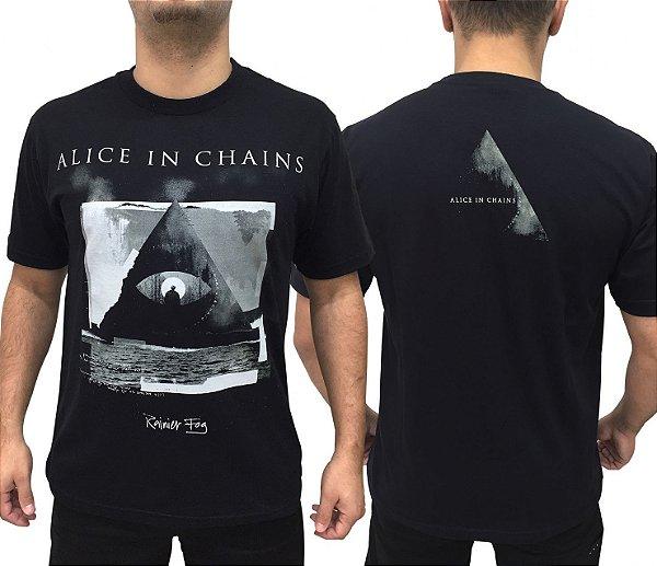 Alice in Chains - Rainier Frog