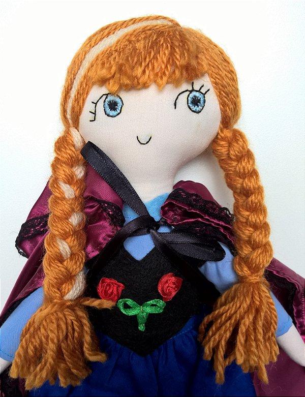 Princesa - Anna
