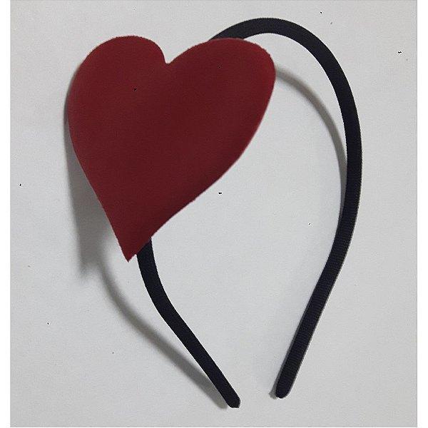 Tiara Coração