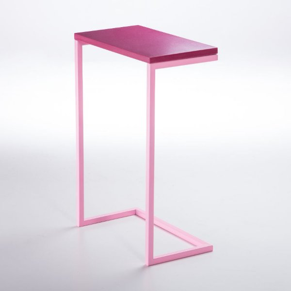 Mesa Lateral Color Pink