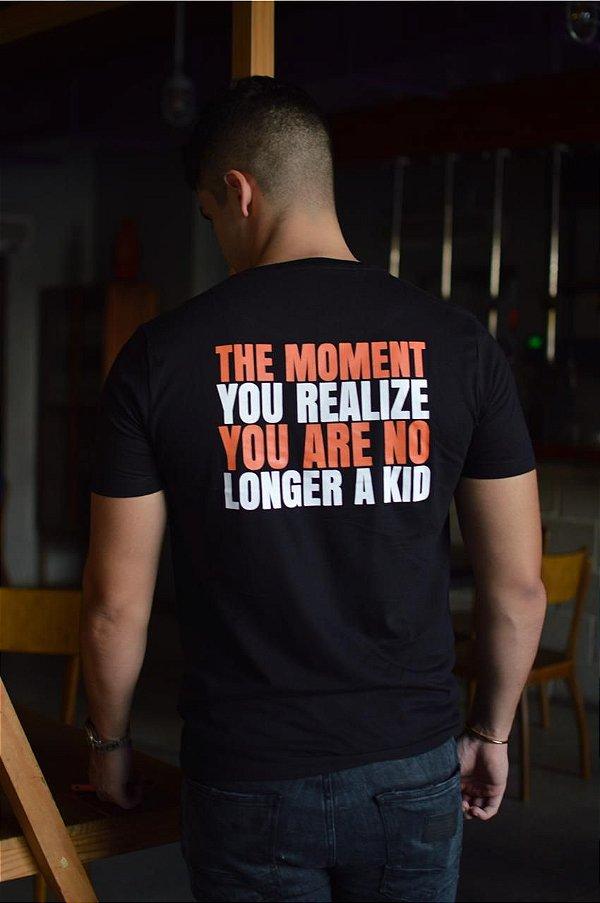 Camiseta The Moment