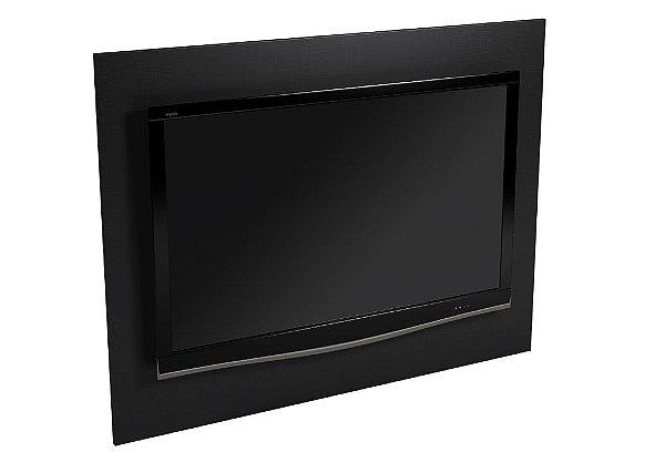 Painel para TV Falkk Unique Preto