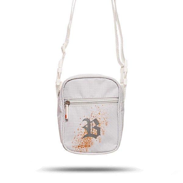 Shoulder Bag Resping White