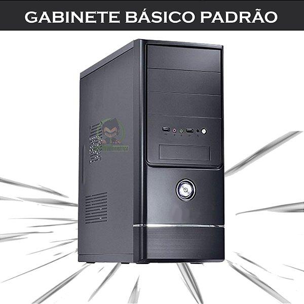 COMPUTADOR INTEL CORE I3 7100 4GB DDR4 1TB