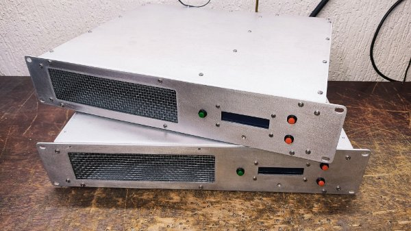 Transmissor FM 350 Watts