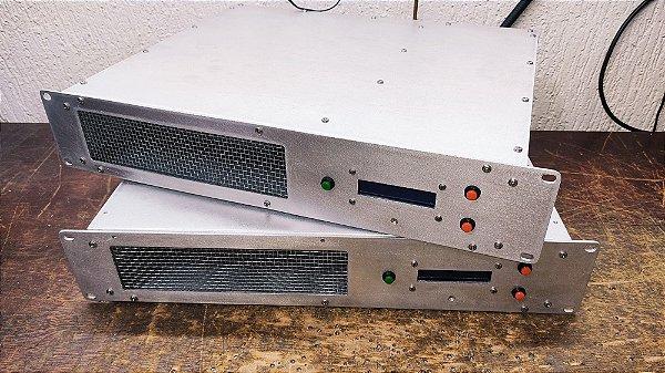 Transmissor FM 2000 Watts