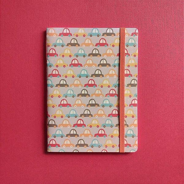 Caderno Fuscas