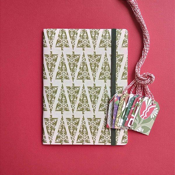 Combo Trees (caderno + tags)