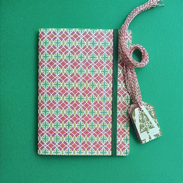 Combo Estrelas (caderno + tags)