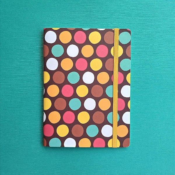 Caderno Bolas