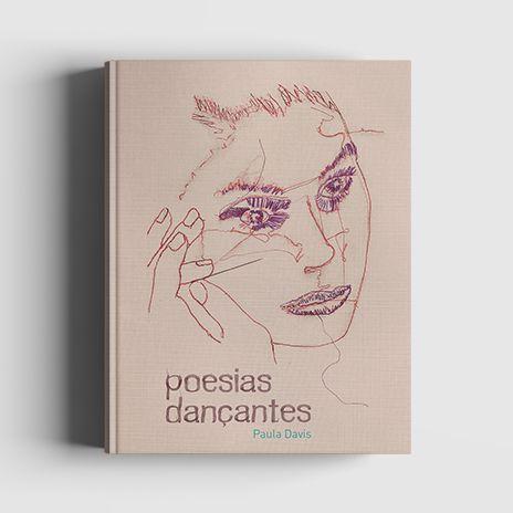 Livro Poesias Dançantes