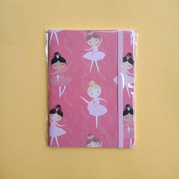 Caderno Ensaio