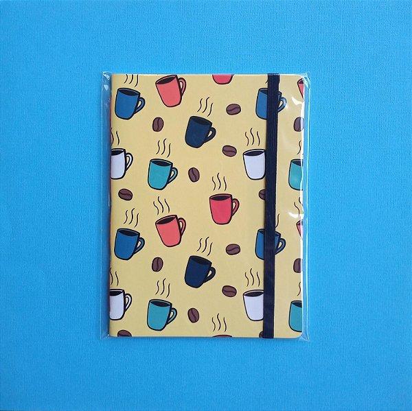 Caderno So Hot