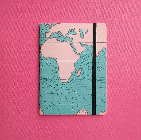Caderno Correntes