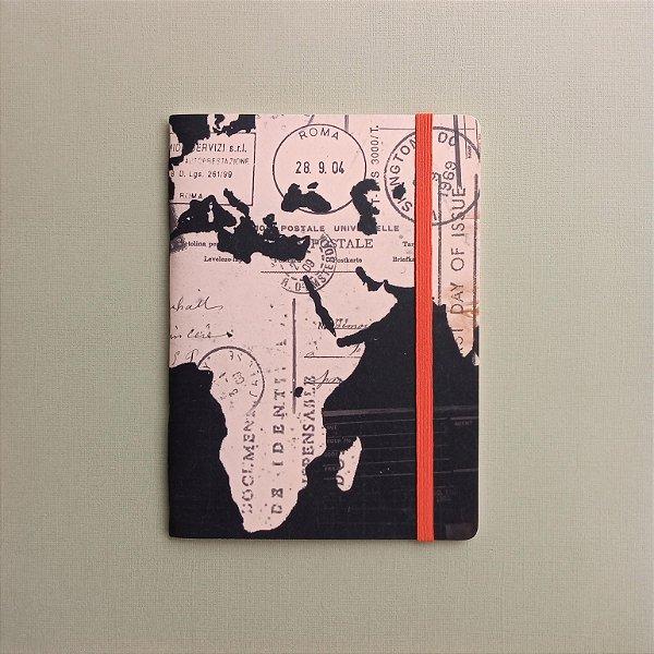 Caderno Postal