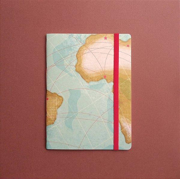 Caderno Rotas