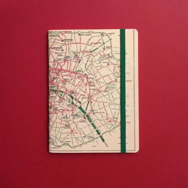 Caderno Sena