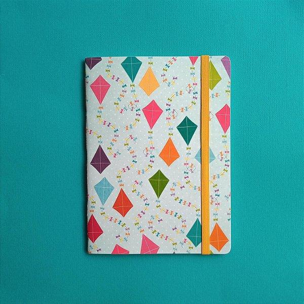Caderno Pipas