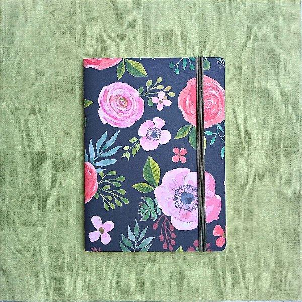 Caderno Noturno