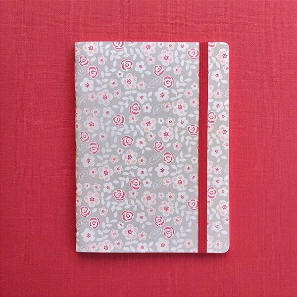 Caderno Delicado